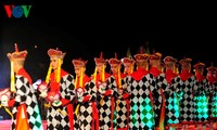 First Quang Chieu Zen ceremony held in Hue Festival