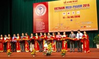 23rd Vietnam International medical and pharmaceutical exhibition