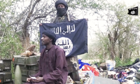 The UN warns of links between Boko Haram and IS