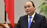 Prime Minister Nguyen Xuan Phuc begins an official visit to Russia
