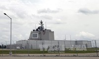 Missile defense shield in Europe unhelpful for peace, stability