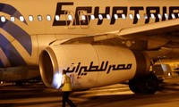 France: there remains no indication of what causes the downing of EgyptAir flight MS804