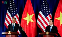 Lifting arms ban, a necessary step towards full normalization of Vietnam-US ties