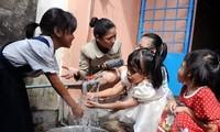 WB supports water supply, environmental sanitation in Vietnam