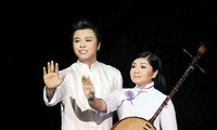 New venue for Cai Luong reformed drama