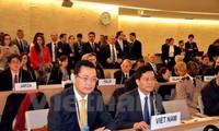 Vietnam, ASEAN pledge contributions to UN Human Rights Council