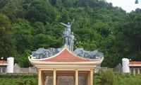 Visiting Hon Dat, Kien Giang province