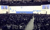 International Economic Forum opens in St. Petersburg