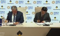 Vietnam and Russia reach agreement on oil supplies
