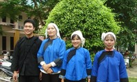 The Nung ethnic group