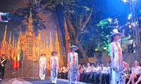 """""""Angels of Italy"""" night, a blend of Vietnamese, Italian culture"""