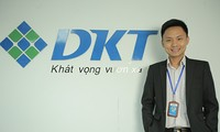 Tran Trong Tuyen promotes e-commerce in Vietnam
