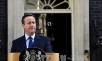 Britain votes to leave EU in historic referendum