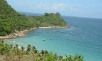 Exploring the primitive beauty of Nam Du islands, Kien Giang province