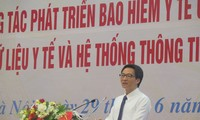 Vietnam aims to provide health insurance to 90% of population by 2020