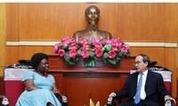 Vietnam values World Bank's support