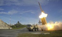 South Korea and US agree to deploy THAAD missile defense system