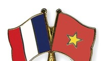 French national day marked in HCM City