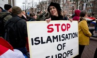 Europeans worry migrants may increase terror threat