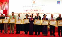3rd National Emulation Congress for AO victims opens