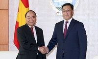 Prime Minister concludes visit to Mongolia for 11th ASEM summit