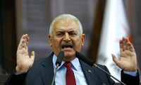 Turkish Prime Minister warns of second coup attempt