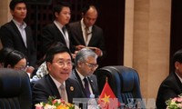 Vietnam reiterates its stance on ensuring peace, security, and freedom of aviation and navigation