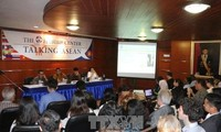 Talking ASEAN on post-PCA's ruling on East Sea disputes