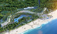 FLC Quy Nhon opens, hoped to give boost to local tourism