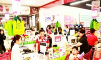 Lotte Mart opens store in Nha Trang