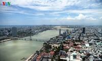 Developing a key economic region in central Vietnam