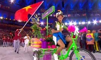 Rio 2016: Olympic Games declared open in dazzling show