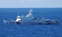 Sino-Japan relationship becomes tense