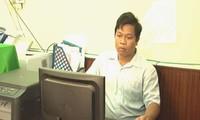 Nguyen Thanh Hoai overcomes Agent Orange