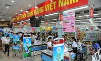Movement on Vietnamese people prioritize Vietnamese goods produces positive results