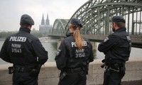 France, Germany combat terrorism on the internet