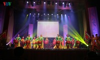 Voice of Vietnam folk music programs celebrate 60th anniversary