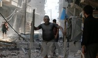 Russia ready for humanitarian ceasefire in Syria