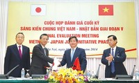 6th phase of Vietnam-Japan Joint Initiative launched