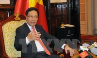 Reforming external relations work to serve national development