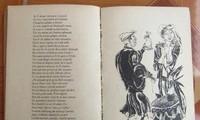Tale of Kieu in Romanian language