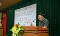 Seminar on Vietnam-India ties held in Hanoi