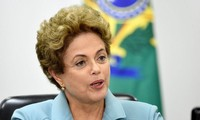 Brazil after Dilma Rousseff's impeachment trial