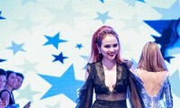 Junior Fashion Week comes to HCM City