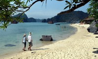 Dossier seeks recognition of Ha Long-Cat Ba as world natural heritage