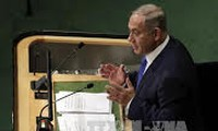 Palestine and Israel Clash at UN General Assembly
