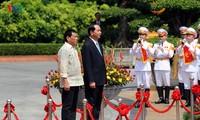 Generating new momentum for Vietnam-Philippines relations