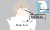 Golf course in Seongju chosen as S. Korea's new THAAD site