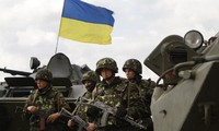 Ukraine to increase military budget