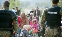 EU deploys special task force in border with Bulgaria, Turkey